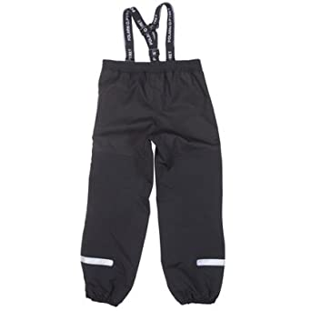 Pyret Waterproof Suspender Shell Pants Polarn O 6-12YRS