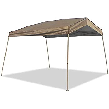 Amazon Com Z Shade 12 X 14 Foot Panorama Instant Pop Up