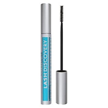 Maybelline® Lash Discovery® Non-smudging and Non-flaking Mascara (Very Black
