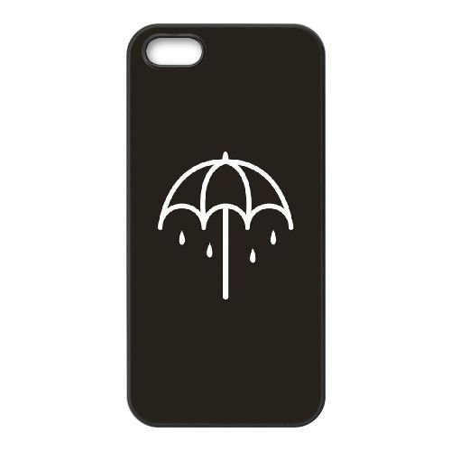 Bring Me The Horizon Thats The Spirit C3A66J5PD coque iPhone 4 4s case coque cover black 3PW5SB
