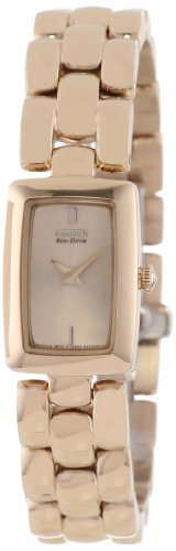 Citizen Women's EG2903-51Q Eco-Drive Jolie Bracelet Watch