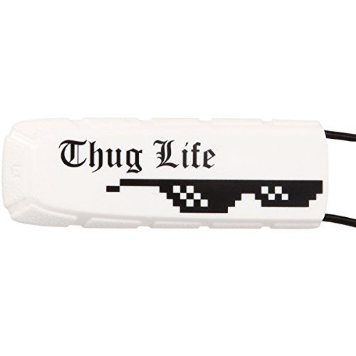 - Exalt Paintball Bayonet Barrel Condom/Cover - LE Thug Life