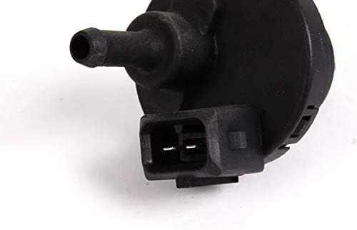 GTV INVESTMENT 3 E36 Kraftstofftankentl/üftungsventil 13901726705 1726705 NEU Original