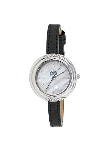 Reloj Shivas Mujer Digital Negro en Metal | Reloj Color Blanco | e54962 – 203
