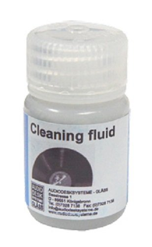 Audio Desk Systeme Vinyl Cleaning Fluid