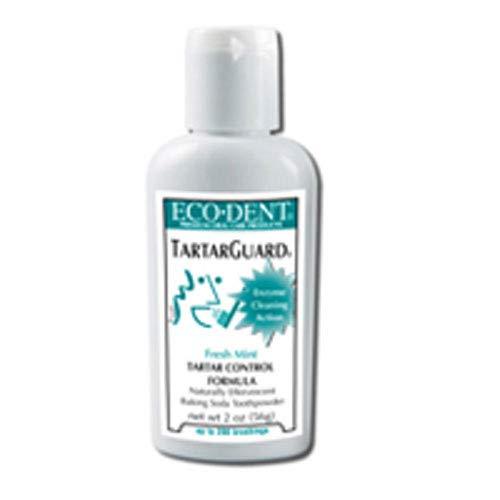 Toothpowder, Tartar Guard, 2 oz ( 2 Pack)
