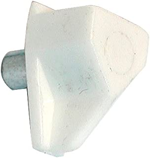 product image for Blum Shelf Support 5mm Pin White (Bag of 20)