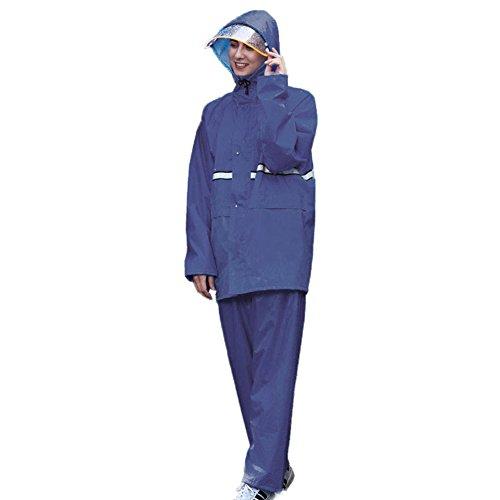 2 Piece Raincoat - 8
