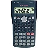 Casio #FX-82MS 2-Line Display Scientific Calculator, Office Central