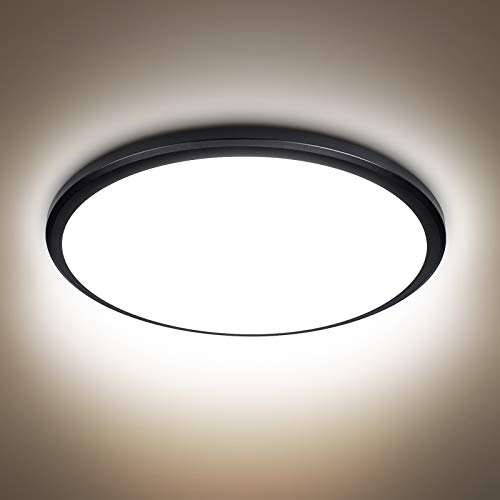 Top LED-Deckenlampe