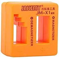 Jakemy JM-X1 Mıknatıslama Aracı - Kargo Ücretsiz