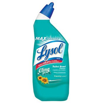 Lysol Cling Country Scnt12/24 Oz