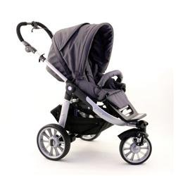 Teutonia 250 Stroller System