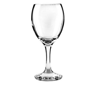 Anchor Hocking H001421 Excellency 8 Oz White Wine Glass-H001421 by Anchor Hocking