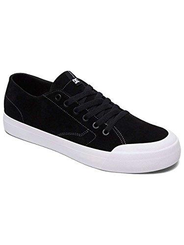 outlet pre order DC Shoes Evan Lo Zero S - Skate Shoes - Skate Shoes - Men - EU 44 - Black big discount sale online StrBY6t