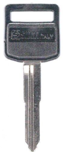 Suzuki Key Blanks - 8