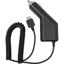 Rapid Car Kit Auto Plug-in Power Charger for Verizon Casio Exilim C721 - Verizon G'zOne Boulder - c711 Cell Phone - BestCellBuy ()