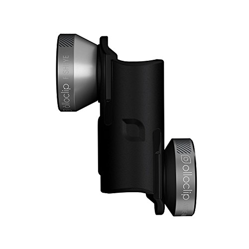 Olloclip 4-in-1 Photo Lens for Otterbox uniVERSE Case for iPhone 6/6s and iPhone 6/6s Plus (designed for use with Otterbox uniVERSE Case only) (Olloclip 4 In 1 Iphone 6 Plus)