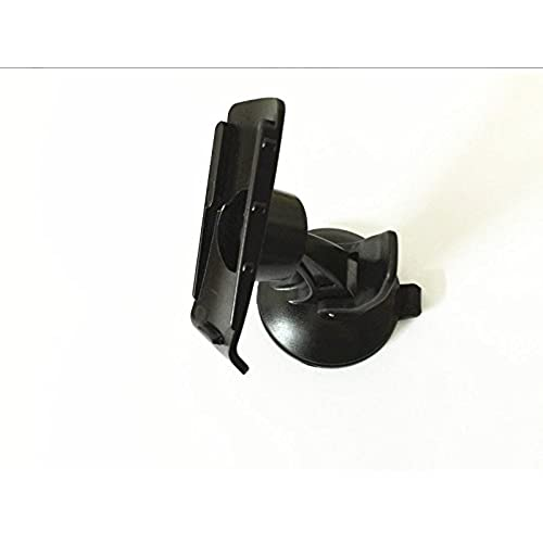 Car Windshield Mount Holder Suction Cup for Garmin eTrex 10 20 30 Approach G3//G5