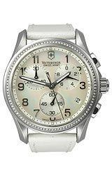 Victorinox Swiss Army Chrono Classic Women's Quartz Watch 241398 - Chrono Classic Ladies Watch