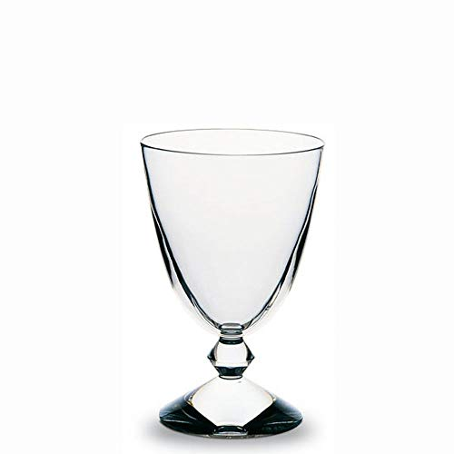 Baccarat Crystal Vega Small Water Glass #2103213