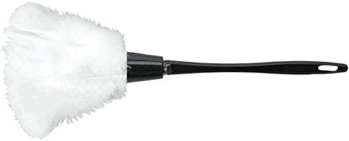 Amscan French Maid Feather