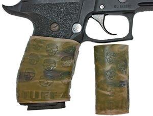 Tuff 1 Death Gun Grip, Universal TUFF1DTHFG-325 by TUFF 1 (Image #1)