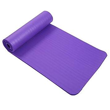 Ollt Exterior Interior 15mm Plegable Ejercicio Yoga Mat ...