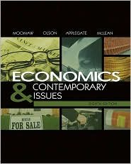 Read Online Economics and Contemporary Issues (with InfoTrac College Edition 2-Semester and Economic Applications Printed Access Card) 8th (eighth) edition Text Only pdf