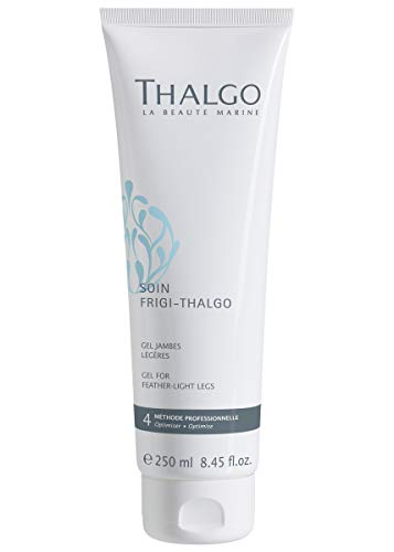 Thalgo Gel for Feather-Light Legs Salon Size, 8.45 fl.oz