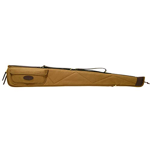 Boyt Harness Signature Series Shotgun Case with Pocket (Khaki, ()