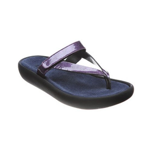 Sandals 3204 Purple Jewel Morado Leather Wolky Patent Womens Sv8wxSI