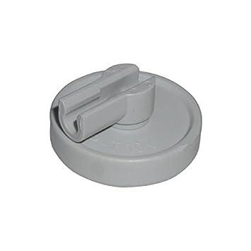 Whirlpool - Rueda cesta Inf para lavavajillas Whirlpool ...
