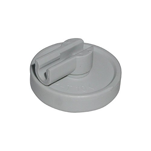 Whirlpool - Rueda cesta Inf para lavavajillas Whirlpool: Amazon.es ...