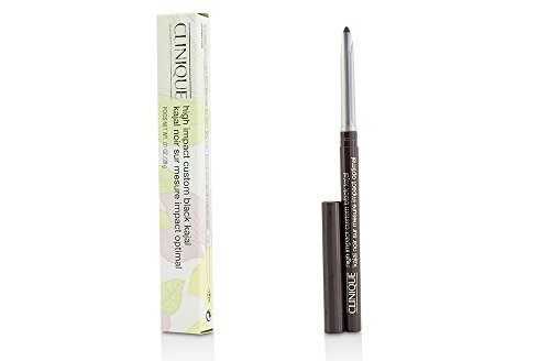 Clinique High Impact Custom Black Kajal Eyeliner Pencil 05 B