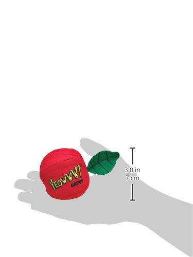 Yeowww-Catnip-Toy-Apple