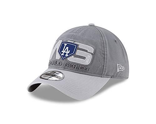 san francisco 520f4 4f701 Caps   Hats OSFM New Era Los Angeles Dodgers 2018 National League Champions  Locker Room World Series ...