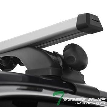 Image result for roof rack car cross bars roof cargo box roof rack cross bars
