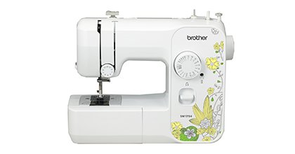 Brother Sewing 17 Stitch Sewing Machine