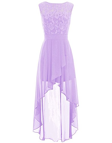 high low bridal dresses - 4