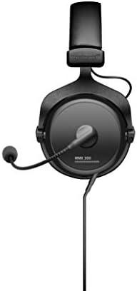 Beyerdynamic MMX300 Micro-casque - Actualités des Jeux Videos