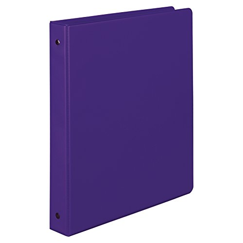 Samsill Document Storage Binder 11308