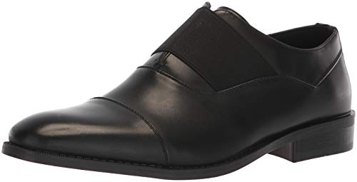 Unlisted by Kenneth Cole Men's Half Elastic Oxford