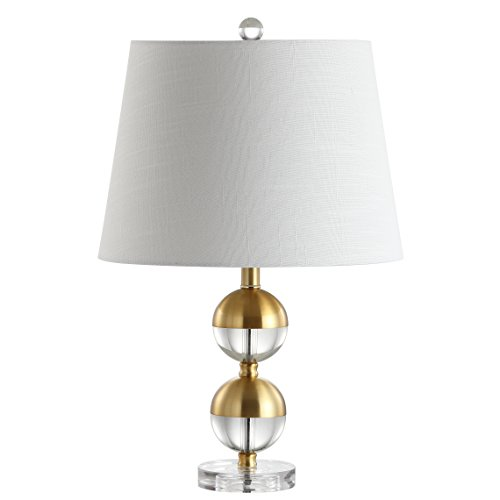 JONATHAN Y JYL5019A Table Lamp, 14.0