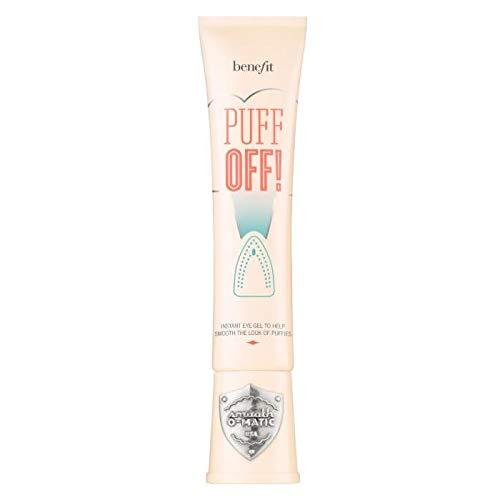 Eye Puff - Benefit Puff Off Under Eye Gel, 0.34 Ounce