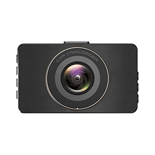 - LEED Driving Recorder, 360-Degree Driving Recorder, HD Night Vision Dual-Lens Double Recording Hidden Car Reversing Image