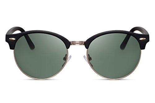 Ca Miroitant Hommes 025 Sunglasses Cheapass Noir Clubmaster Rétro Femmes x7FnWpYqw