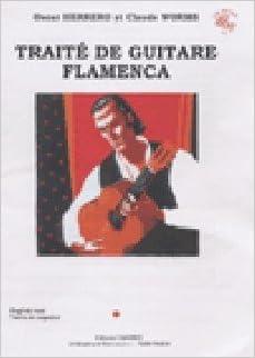 HERRERO Oscar y WORMS - Tratado de la Guitarra Flamenca Vol.3 ...