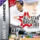 All Star Baseball 2004 (Software)