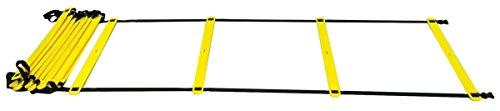 POWERFIT Agility Ladder by Palos Sports